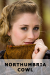 Northumbria Cowl