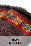 Elm Street Socks